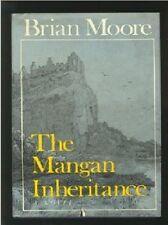Brian Moore~THE MANGAN INHERITANCE~1979 1ST/DJ~NICE COPY