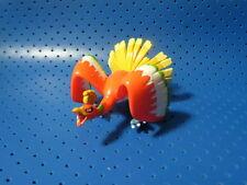 U3 Tomy Pokemon Figure 2nd Gen Ho-oh (Battle Ver) sp