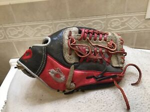 "DeMarini Insane 11.5"" Youth / Adult  Baseball Infielders Glove Right Hand Throw"