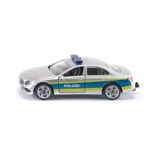 SIKU 1504 MERCEDES BENZ E 350D PATROUILLE (boursouflure) Maquette de voiture