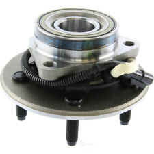 Axle Bearing and Hub Assembly-4WD, 4-Wheel ABS Front fits 99-02 Ford F-150