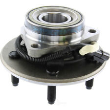 Axle Bearing and Hub Assembly-C-TEK Hubs Front Centric fits 99-03 Ford F-150