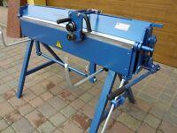 ZGR 1400/2.0 mm Plieuse de tôle manuelle PROD-MASZ