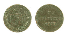 pci2907)  Lombardo Veneto Maria Teresa 1 Quattrino 1777  - AUSTRIA