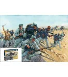 FRENCH FOREIGN LEGION KIT 1:72