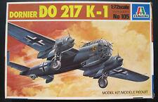 Pfadfindermaschine Lt Hans Altr 1//72 ep 2931 Do 217 K-1 I.//KG 66 Sommer 1943