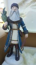"Duncan Royale Russian Santa Figurine (12"")"