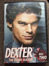 Dexter The third season disc one
