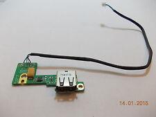 HP Pavilion DV9000 DV9700 Modulo USB Board con cavo DD0AT9THB00 177