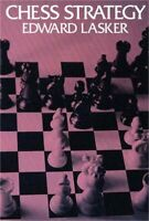Chess Strategy (Paperback or Softback)