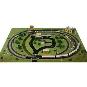 Hornby Starter Track Mat OO Gauge - R771