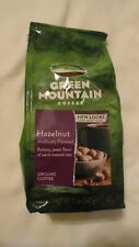 Green Mountain Coffee Hazelnut Ground Coffee 12 Oz
