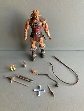 NECA Castlevania SIMON BELMONT Player Select action figure complete loose