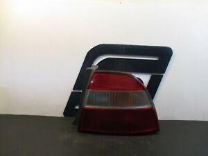 1994 Honda Accord Passenger Right Tail Light Brake Light (FLAW)