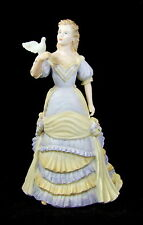 Coalport Figurine - Cheyne Walk - Age of Elegance Series - Made in England