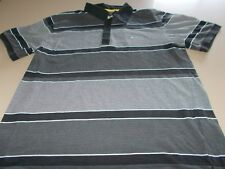 BEN SHERMAN - POLO SHIRT - 5 / XXL - MOD-SCOOTER-SEE DESC FOR SIZING