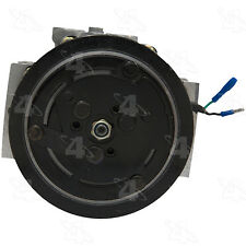 Four Seasons 58553 New Compressor And Clutch