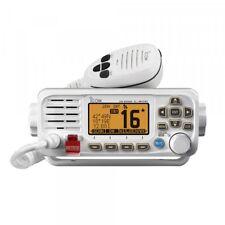 ICOM IC-M330 GE VHF NAUTICO MARINO BIANCO NOVITA' 2018