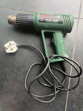Bosch PHG520, 230V, 1500W, 2 Heat Hot Air Gun. 320/520 Degree C
