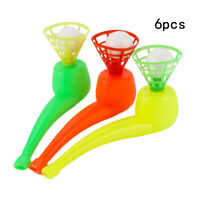 10PCS Jumping Frog Hoppers Game Kids Party Favor Kids Birthday Party Toys Pip