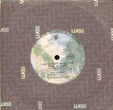 You're in My Heart [Single] by Rod Stewart (Vinyl, 1977, Warner Bros.)