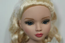 Beautiful Woe and Whimsy Ellowyne Wilde doll Fully Dressed Tonner LE 1000