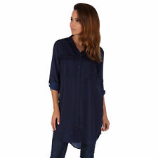 Zara Polyester Blouses for Women