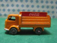 Vintage Matchbox regular wheels -  KARRIER  BANTAM 2 TON - Lesney Moko  n° 37