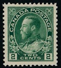 Canada 107 Mint NH VF