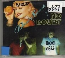 (CO904) No Doubt, Just A Girl - 1996 DJ CD