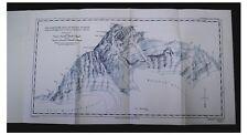 1936 Spender - MOUNT EVEREST EXPEDITION - Eric Shipton - COLOUR MAP - Photos  10