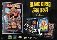 Slave girls from beyond infinity (DVD Fright Vision - Full Moon) Audio ITA, ING