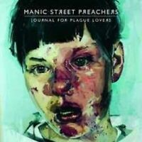 """MANIC STREET PREACHERS """"JOURNAL FOR.."""" 2 CD LIMITED NEW"""
