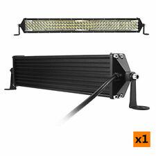 "Car Truck SUV 22"" 952W 80000LM LED Work Light Bar Flood Spot Beam Driving Lamp"