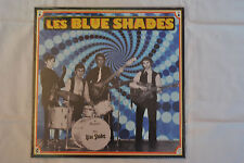 Les BLUE SHADES  Tu peux French Rock Garage Label CAMELEON RECORDS CAME 43 2016
