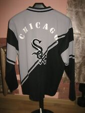 CHICAGO WHITE SOX MLB CMP Vintage Longsleeve jersey size M