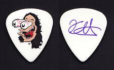 Metallica Kirk Hammett Signature Caricature Guitar Pick - 2004 St Anger Tour