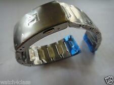 Tissot Satin Titanium T-touch Expert Solar T091 Ф45mm bracelet strap band 21mm