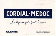 BUVARD 124077 CORDIAL MEDOC 17-LIQUEURS DIVERSES*02