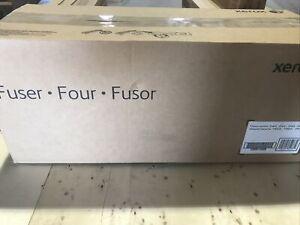 Xerox Fuser Docucolor 240,242,250,252;WorkCentre7655,7665,