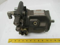 Rexroth A10VSO16DRG/30R-PKC62N00 Hydraulic Piston Pump 1800 rpm