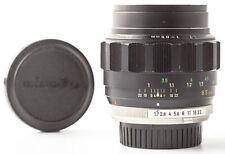 Minolta MC Rokkor -PF 1,7/85mm  SHP 60125