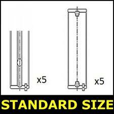 Crankshaft Main Bearing Set STD FOR AUDI A4 177bhp 8K 2.0 11->16 Diesel FAI