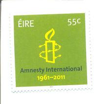 Ireland-Amnesty International single mnh(2072)