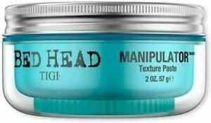Tigi Bed Head Manipulator - A Funky Gunk That Rocks! 57g Styling Hair Paste