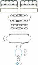 FEL-PRO 2802 Full Engine Gasket Kit Fits Small Block Chevy Automotive Parts