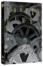 Modern Times - Blu-ray Full Slip Case Limited Edition (2016) / Plain Archive
