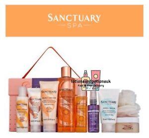 Sanctuary Spa SPA FAVOURITES Large Ladies Christmas Gift Set 2021