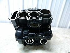 16 Triumph Tiger 800XCA 800 XC A xca engine crank case cases block bottom end