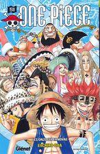 ONE PIECE tome 51 Oda manga Shonen